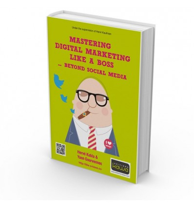 Mastering digital marketing like a boss - Beyond social media