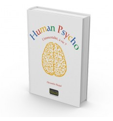 Human Psycho - L'immortalité, à vie ?