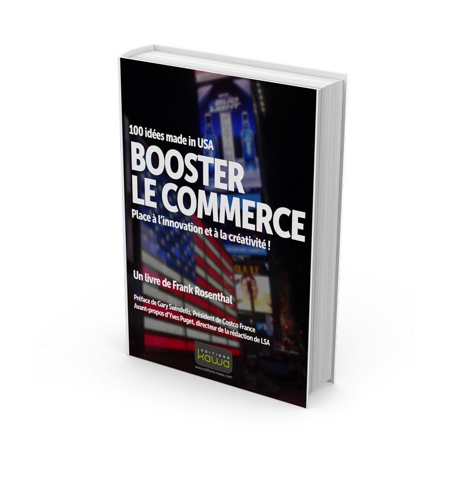 Idee Cadeau Etats Unis.Booster Le Commerce 100 Idees Made In Usa Place A L Innovation Et A La Creativite