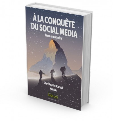 À la conquête du social media - Terra incognita
