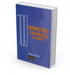 Marketing : 100 pages, ça suffit !