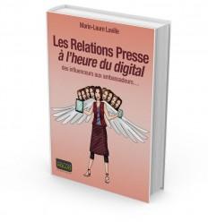 Les Relations Presse à l'heure du digital - des influenceurs aux ambassadeurs…