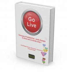 GO LIVE - Periscope et Facebook live : mode d'emploi En direct avec le monde entier !