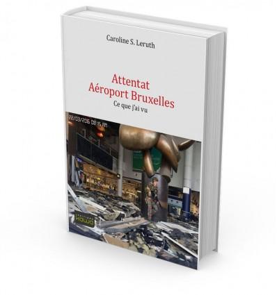 Attentat aéroport Bruxelles - Même pas peur !