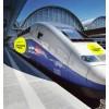 Le TGV des Sommets