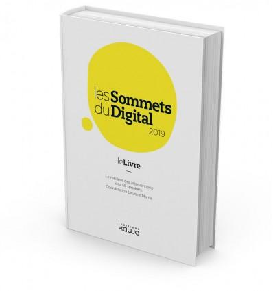 Les Sommets du Digital 2019 – Le Livre