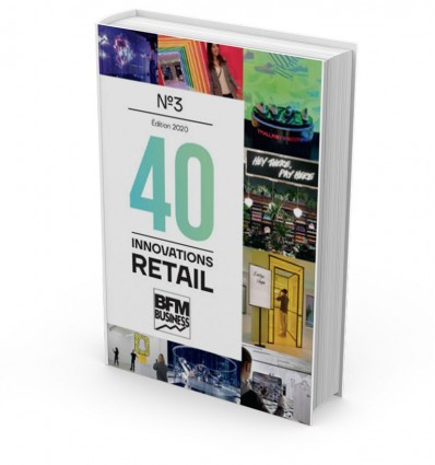 40 innovations Retail No. 3 – Édition 2020