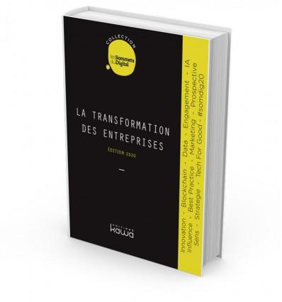 La transformation des entreprises – édition 2020