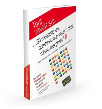 50 réponses aux questions que vous n'osez même pas poser - Signaux faibles et scénarios dynamiques
