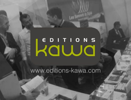Les Editions Kawa et ses auteurs experts seront en stand librairie au salon e-marketing Paris les 10 – 11 et 12 avril Porte de Versailles ! #EMKTP2018   #StrategieC