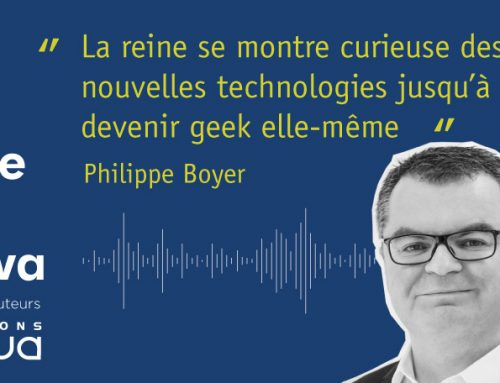 Podcast – Philippe Boyer : God Save the Tweet